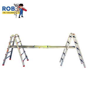 Rob The Tool Man Super Extandable Plank Image 5