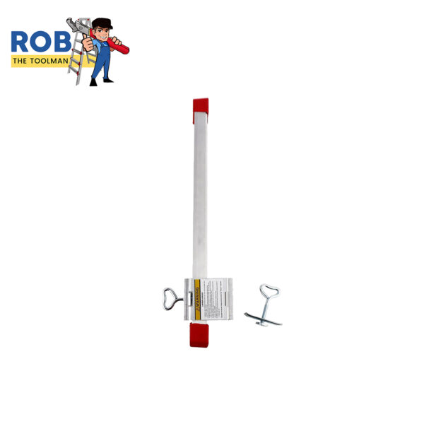 Rob The Tool Man Ladder Leveler