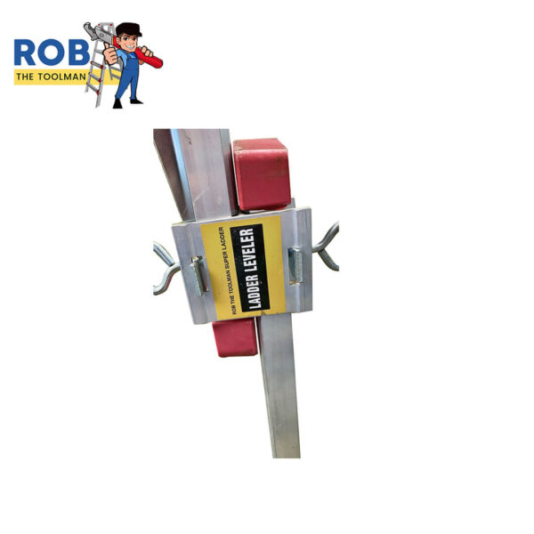 Rob The Tool Man Ladder Leveler 3