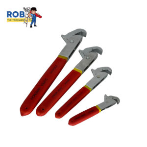 "Rob The Toolman Red Handle 16"" Wrench Image 2"