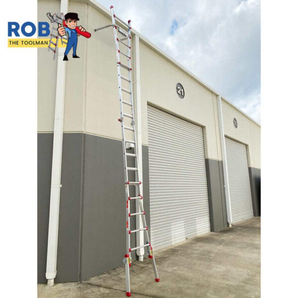 Rob The Tool Man Super Ladder Joiners Image 6