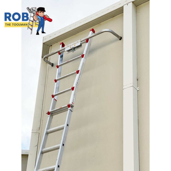 Rob The Tool Man Super Ladder Joiners Image 5