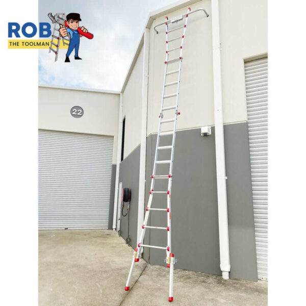 Rob The Tool Man Super Ladder Joiners Image 4