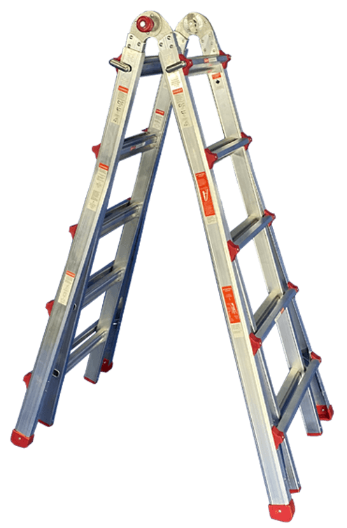 Rob The Toolman 5 Step Ladder Single