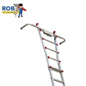 Rob The Tool Man Wall Brace