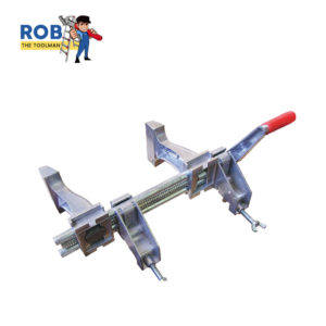 Rob The Tool Man Oz Vice Vise & Clamping Tool