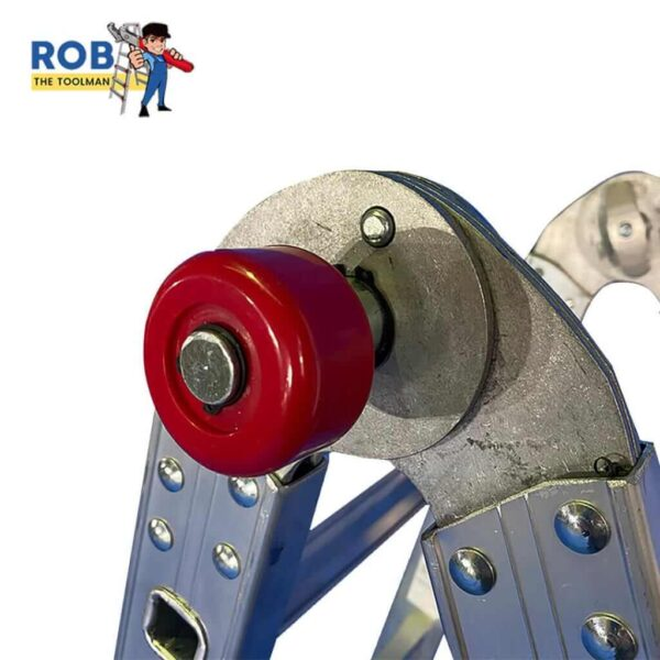 Rob The Tool Man Super Ladder Joiners 3