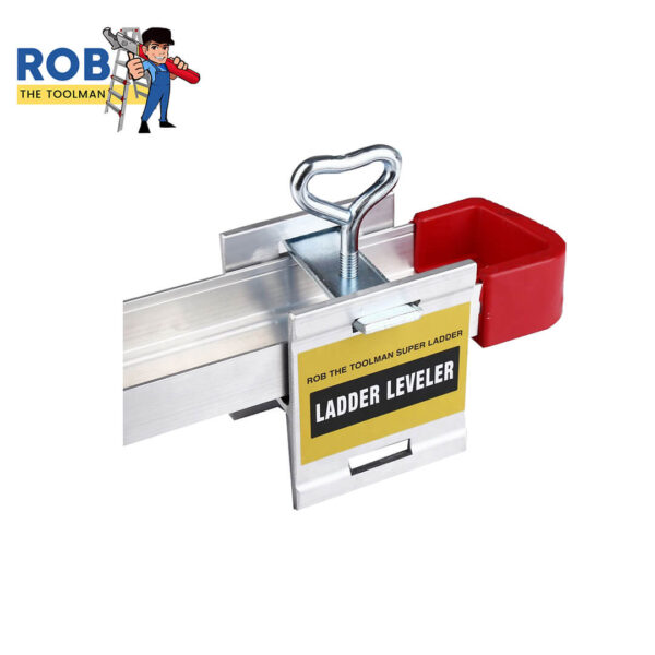 Rob The Tool Man Super Ladder Ladder Leveller