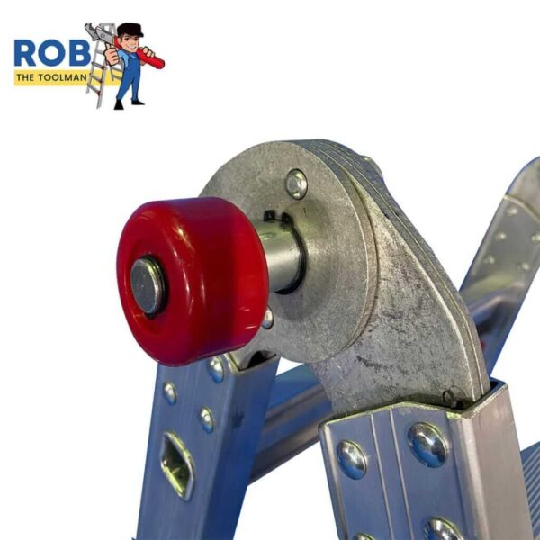 Rob The Tool Man Super Ladder Joiners 2