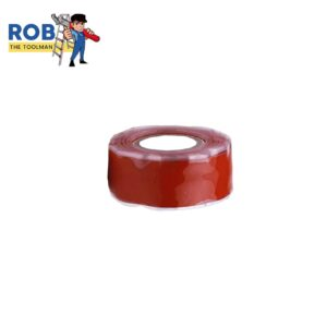 Rob The Tool Man Super Tape Red